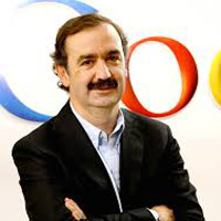 Luis Collado - #BusinessDMGoogle